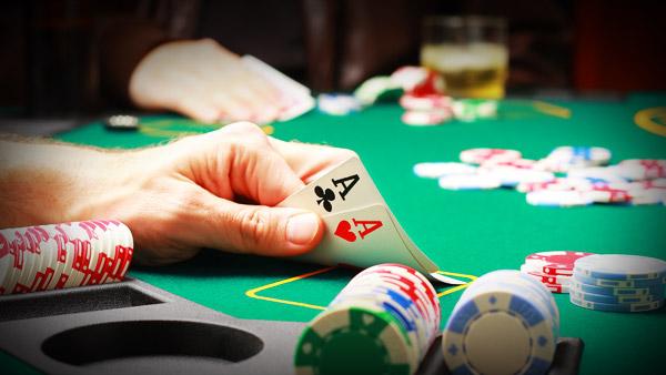 poker factors