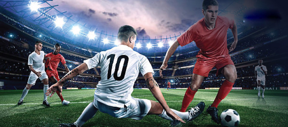 Get high worth bets with football betting