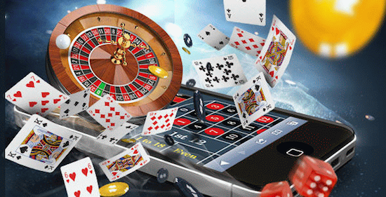 Online Casino Gambling Games - How To Benefit From These Games