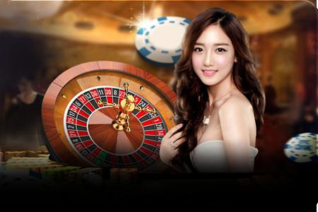 game of poker