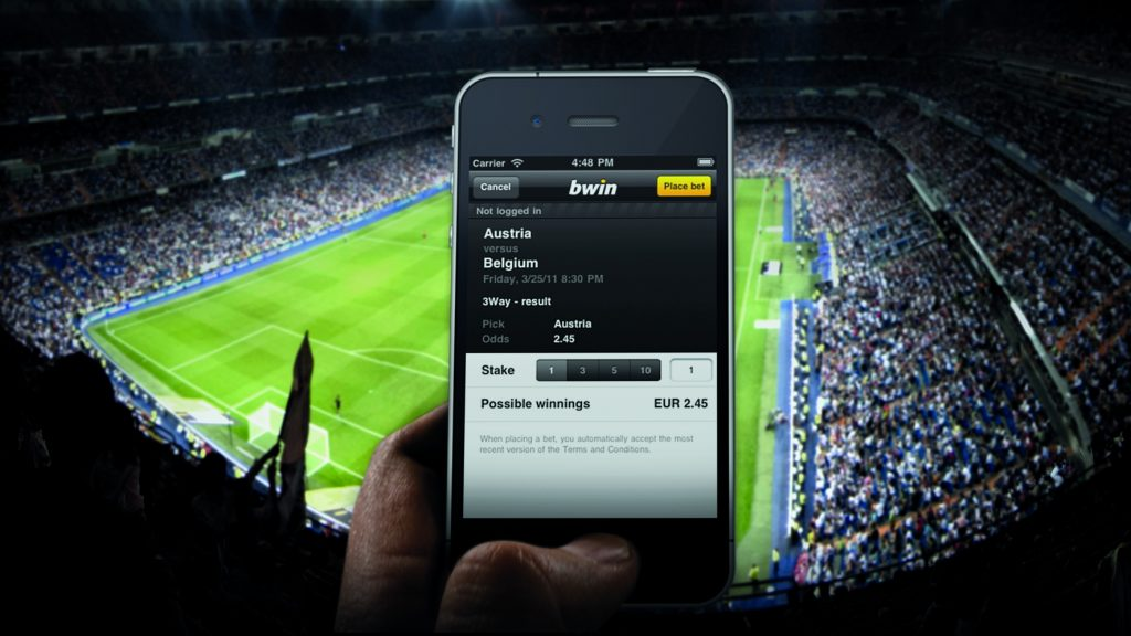 European Betting Sites