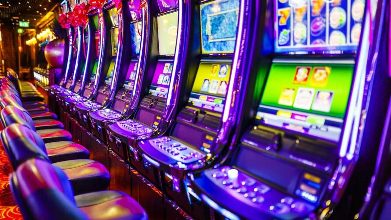 agen slot online pragmatic play