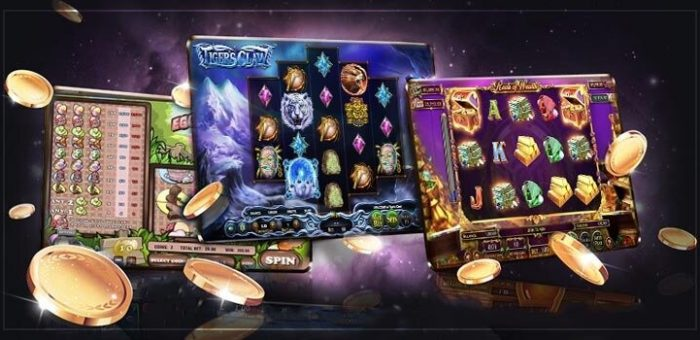 How to win money playing a slot machine